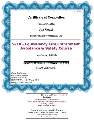 TCFP Basic fire suppression certification Step 6 - satukis.info